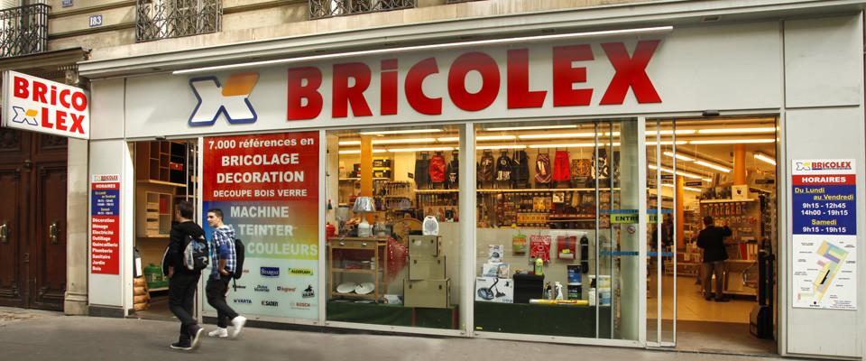 Bricolage Paris 11 Magasin Bricolage à Paris 11 Bricolex