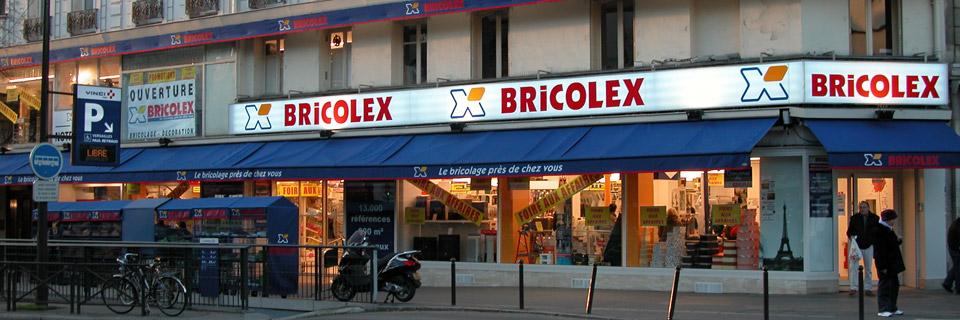 bricolage paris 16 magasin bricolage paris 16 bricolex. Black Bedroom Furniture Sets. Home Design Ideas